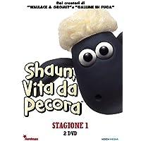 Shaun, vita da pecoraStagione01
