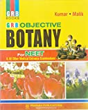 Objective Botany for AIPMT & all other Medical Entrance Examinations