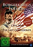 Bürgerkriegs Edition (The Last Confederate/Civil War) [Collector's Edition] -