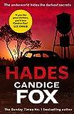 Hades (Archer & Bennett Thriller Book 1)