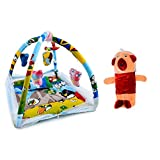 KiddosCare Play Gym and Baby Bedding Set...