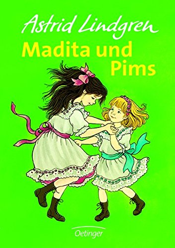 Madita und Pims: Alle Infos bei Amazon