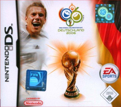 FIFA Fussball-Weltmeisterschaft: Deutschland 2006 [Software Pyramide]