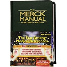 The Merck Manual of Diagnosis and Therapy (Merck Manual of Diagnosis & Therapy (Hardcover))