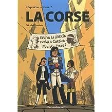 Napoléon T2: La Corse