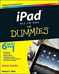 [(IPad All-in-One For Dummies)] [By (author) Nancy C. Muir] published on (January, 2011)