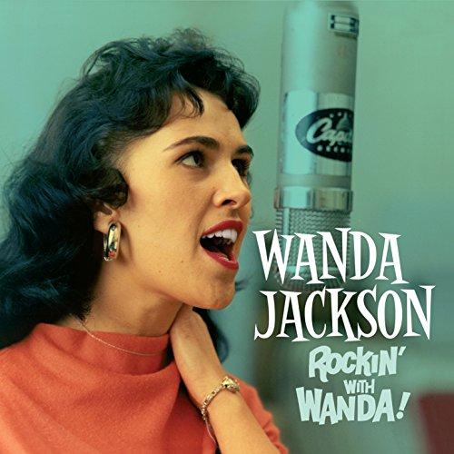 Rockin' With Wanda+Bonus Album: There'S a Party