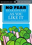 Sparknotes As You Like It
