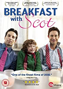 Breakfast With Scot [DVD] [2008]
