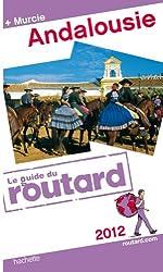 Guide du Routard Andalousie 2012