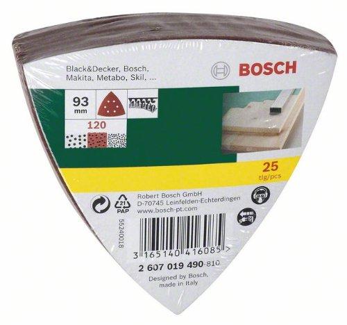 Bosch Gewicht