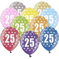 Suchergebnis Auf Amazon De Fur Geburtstagsdeko 25 Kuche Haushalt