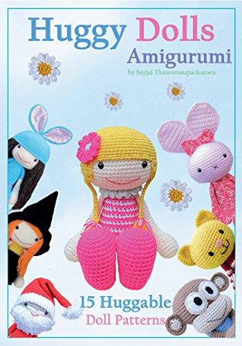 Amazon.com: Amigurumi Toy Box: Cute Crocheted Friends eBook ... | 500x350