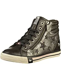 e0a0a3b47c4c Suchergebnis auf Amazon.de für  MUSTANG SHOES High Top Sneaker ...