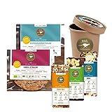 Starterbox (300g) von eat Performance (Bio, Paleo, Geschenk-Set, glutenfrei, laktosefrei, superfood)