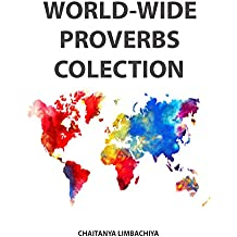 WORLD WIDE PROVERBS COLLECTION (English Edition)