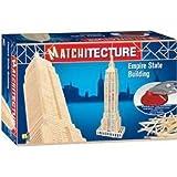 Matchitecture 6647–Spiel-Bau–Empire State Building