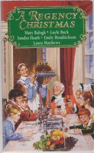 A Regency Christmas V (Signet) por Mary Balogh