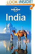 #5: Lonely Planet India (Travel Guide)