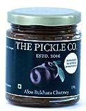 #5: The Pickle Co. Aloo bukhara (Dried Plum) Chutney (220gms)
