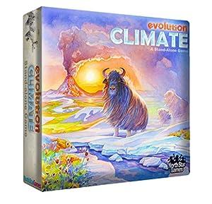North Star Games EVO_CLIMATESA Game, Juego de construcción
