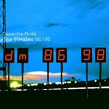 The Singles 86-98 [Import anglais]