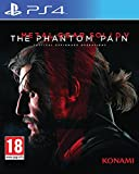 Metal Gear Solid V: The Phantom Pain [Importación Francesa]