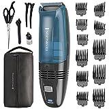 Remington HC6550 Cordless Vacuum Haircut...