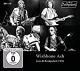 Live at Rockpalast 1976 (2cd+Dvd) -