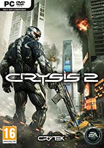 Crysis 2 (PC DVD)