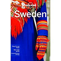 Lonely Planet Sweden (Travel Guide)