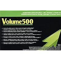 Preisvergleich für Volume500 Tabletten für mehr Sperma - Mittel für mehr Sperma, mehr Spermavolumen und besseren Spermageschmack...