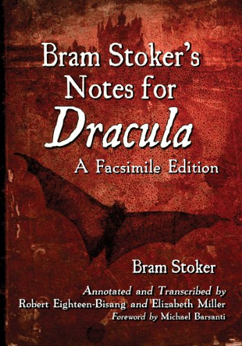 the motif of blood in the classic novel dracula by bram stoker Dracula: top ten quotes  the best known in stoker's novel only underscore the obvious blood motif in stoker's text but also gets at one of the.