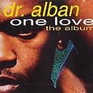 One Love - The Album (1992)