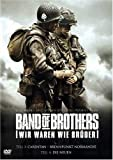 Band of Brothers Teil 3 & 4 (DVD)