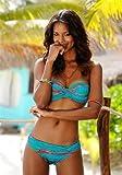 Lascana Damen Bikini Set türkis 36 / C