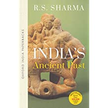 India's Ancient Past 2019 Edition