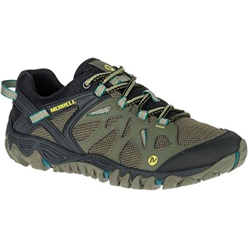 Merrell all out blaze sieve zapatillas impermeable al mejor precio precio mejor 26bd60
