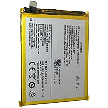 Vivo Y55S Y55L Battery with 6 Months Warranty: Amazon in