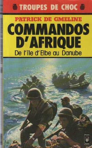 Commandos d'afrique