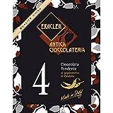 Trinkschokolade Pulver Eraclea Chili-Zartbitter / Nr. 4 - Einzelportion, 32 g