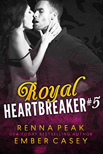 Royal Heartbreaker #5