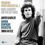 Prokofiev: Piano Concerto No. 1 -
