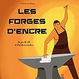 Telecharger Livres Les Forges d encre Un jeu de role et d ecriture creative (PDF,EPUB,MOBI) gratuits en Francaise