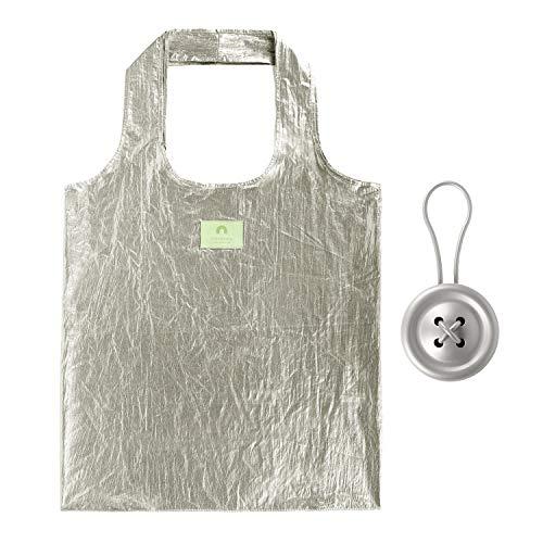 Anyfun Tragetasche, wasserdicht, leicht, verstaubar, 8 kg, Glasfaser