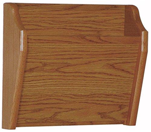 Wooden Mallet Holzhammer Konisch unten Datei Halter Eiche medium