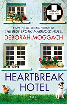 Heartbreak Hotel by [Moggach, Deborah]