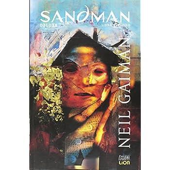 Sandman Deluxe: 2