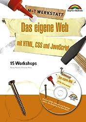 Das eigene Web mit HTML, CSS und JavaScript.
