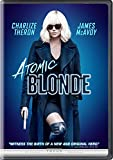 Atomic Blonde [DVD] (IMPORT) (Pas de version française)